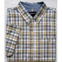 Camisas Calvin Klein, Chaps By Ralph Lauren Tamanho Gg (xl)