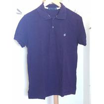 Camisa Polo Pk Social Sport Fino Original Tamanho P
