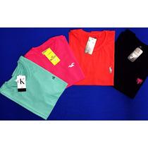 Promoção ! Camisa Camiseta Hollister Masculina Oferta !