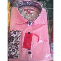 Camisa Social Dudalina Feminina Algodão Egípcio