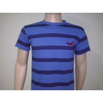 Camisa Camiseta Polo Hollister Masculina - Promoção Limitada