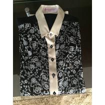 Camisa Dudalina Feminina