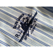 Camisa Social Feminina Polo Ralph Lauren Importada P