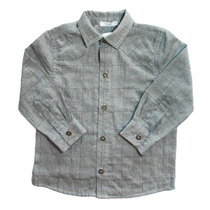Camisa Manga Longa Militar - Tyrol