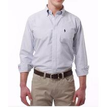 Camisa Social Polo Halph Lauren - Frete Grátis