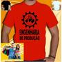 Camiseta Engenharia Da Producao Camisa Formando Universidade