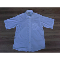 Camisa Social Masculina Brooksfield
