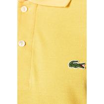 Camisa Polo Lacoste Original - Atacado 11 Peças