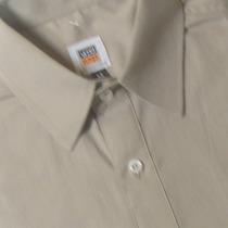 Camisa Manga Longa 100% Algodão 50 1001