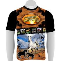 Camisas Cavalgada
