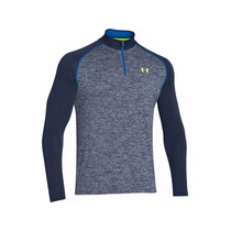 Blusao Under Armour 1/4 Ziper - 1242220-412