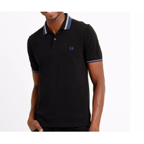 Camisa Polo Fred Perry - Original Fotos Reais
