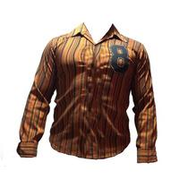 Camisa Casual Egipcia Original Slim Fit Pronta Entrega
