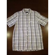 Camisa / Camiseta Calvin Klein Original Listrada P