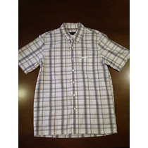 Camisa / Camiseta Calvin Klein Original Masculina Listrada P