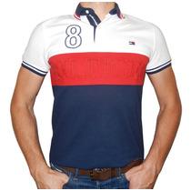 Camisa Polo Tommy Hilfiger: Tamanho M Vários Modelos