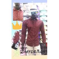 Camisa Zafferano Itália