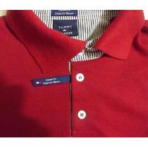 Camisa Camiseta Gola Polo Masculina Tommy Hilfiger Promoção!