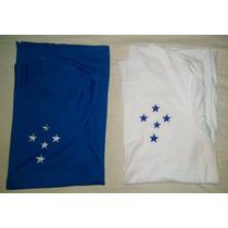 Cruzeiro X Armani Exchange Camisas Futebol Original Promoção