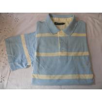 Camisa Polo John Vincent Tamanho G2