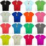 Kit 20 Camisetas Masculina, Sheepfyeld Logo Bordada E Metal