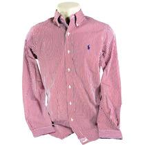 Camisa Social Esporte Fino Masculina Polo Ralph Lauren Origi