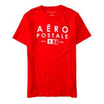 Camisa Marca Aeropostale Masculina 100% Original P/ Entrega