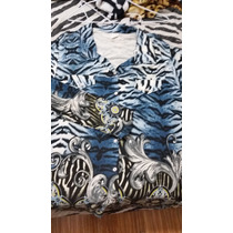 Plus Size Camisão Feminino Jacquard R$70,00