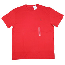 Camiseta Básica Polo Ralph Lauren: Tamanho G L Nova Original