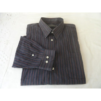 Camisa Emporio Colombo Social Tamnaho 05