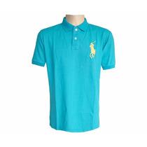 Camisa Polo Ralph Lauren Vários Modelos
