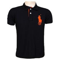 Camisa Polo Ralph Lauren Masculina Em Varis Cores E Tamanhos