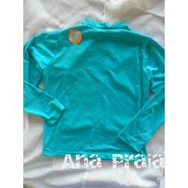 Camisa De Proteção Solar Uv Infantil.