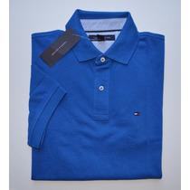 Camisa Polo Tommy Hilfiger Tamanho P / S Vários Modelos