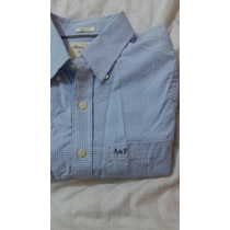 Camisa Abercrombie E Fitch Muscle Fit 100% Original