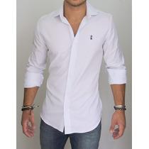 Camisas Sociais Sergio K Super Oferta