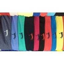 Kit 5 Camisas Polo Aleatory Masculino