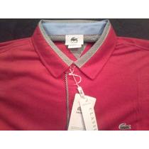 Camiseta Polo Importada De Marca Famosa + Frete Grátis