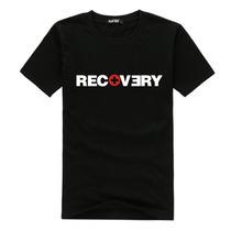 Camisa Eminem Recovery