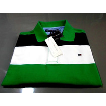 Polo Tommy Hilfiger | Ralph Lauren | Hugo Boss | Armani