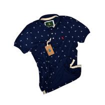 Camisa Camiseta, Polo Ancora Sheepfyeld Qualid. De Importada