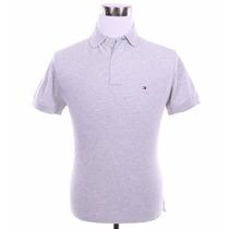 Camisa Polo Tommy Hilfiger: Tamanho G / L Nova Promoção
