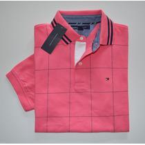 Camisa Polo Tommy Hilfiger: Tamanho P / S Vários Modelos