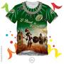 Camisa Elanca Ligth - Torcida Enredo Mocidade Independent...