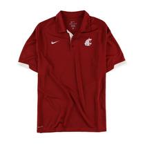Nike Masculino Pumas Dri-fit Rugby Polo Camisa