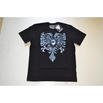 Camisa Cavalera Aguia Olho Ref:64538