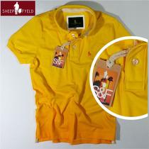 Camisa (camiseta) Gola Polo Sheepfyeld Masculina