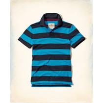 Camiseta Camisa Hollister (original) Tamanho Xl-gg