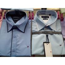 Camisa Social Tommyhelfinger . Polo Ralph Lauren .lançamento
