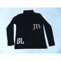 4156 - Camisa Polo Guy Laroche Tam. M